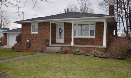 1589 Third Street, Courtright Ontario, Canada