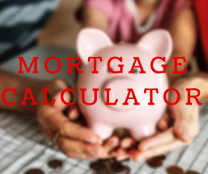 Ontario Mortgage Calculator